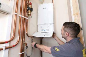 central heating installation glasgow