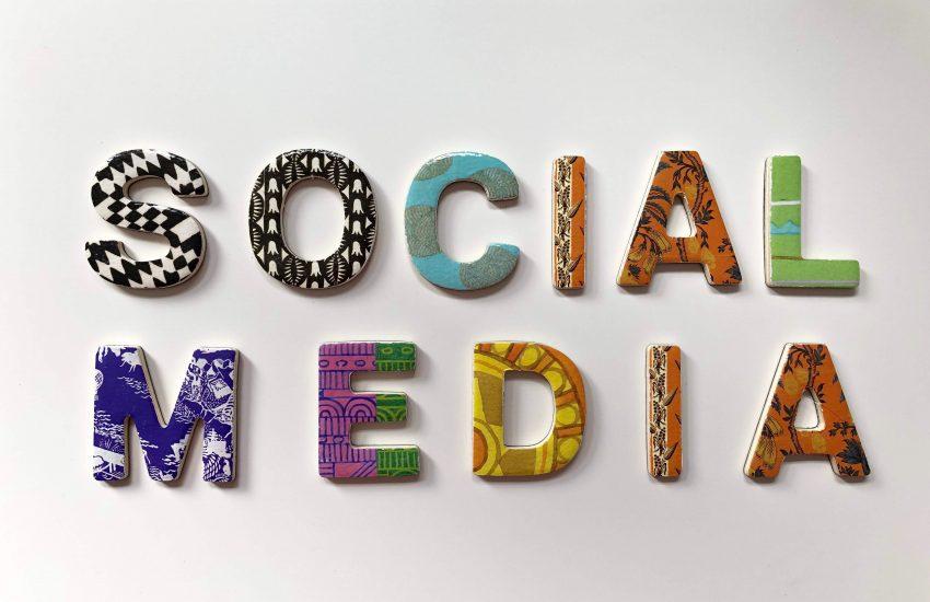 socia media